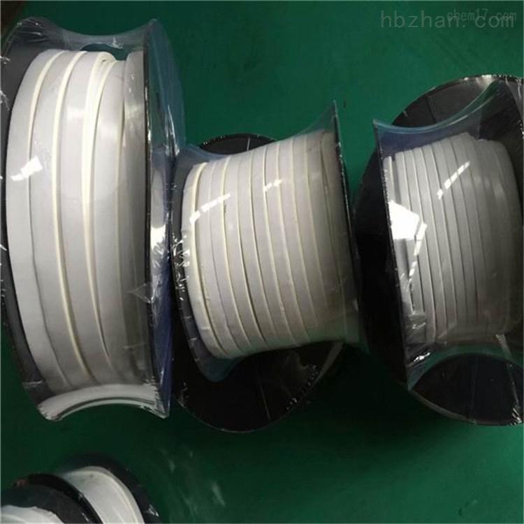 膨胀四氟弹性带产品用途