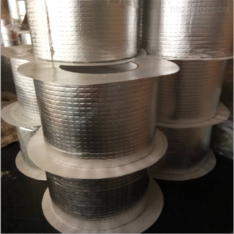 丁基铝箔防水胶带规格有哪些