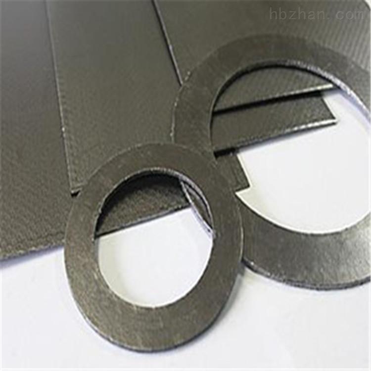 增强石墨复合垫片规格尺寸