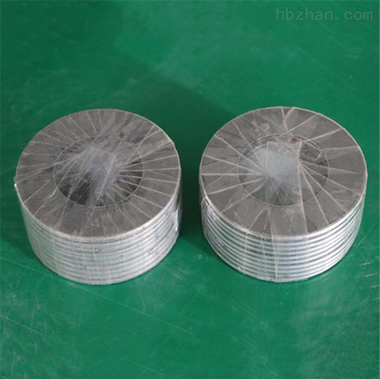 金属复合石墨垫片多少钱