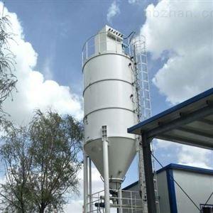 污水处理加药装置石灰料仓石灰乳加药