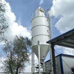 水厂石灰乳加药装置石灰料仓