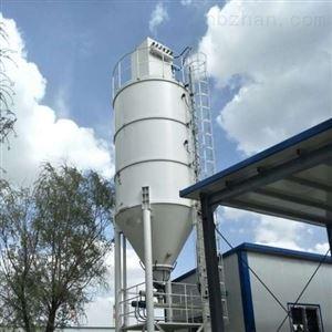 水厂石灰乳投加装置石灰料仓