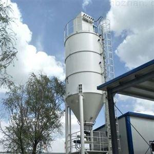 四川水厂石灰乳自动投加装置石灰料仓