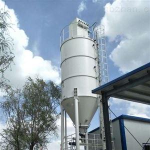 HT辽宁水厂自动加药石灰乳料仓自动投加装置