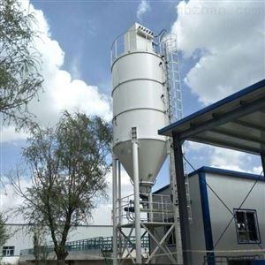 HT石灰乳自动投加装置石灰料仓水厂加药