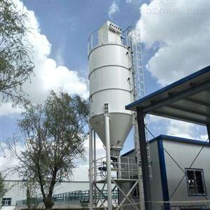 HT污水厂全自动石灰投加装置石灰料仓加药