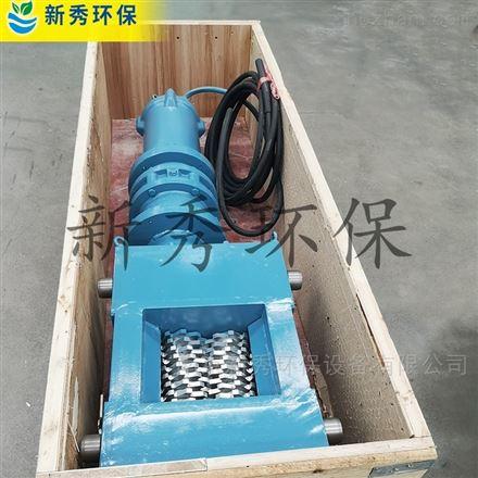 自动粉碎格栅机自动 粉碎 格栅 机