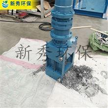 管道粉碎型格栅机管道 粉碎 型格 栅机