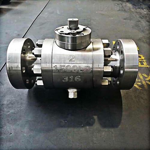 Q41F-150LB-304美标球阀