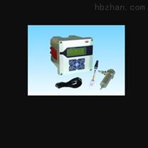 在线pH分析仪