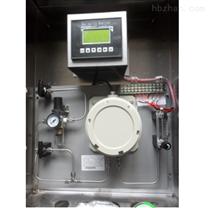 在线式氢气纯度分析仪