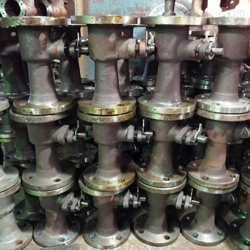 PQ41PPL-16C-手动排污球阀