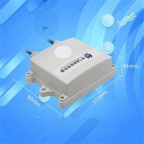 氨气传感器浓度检测