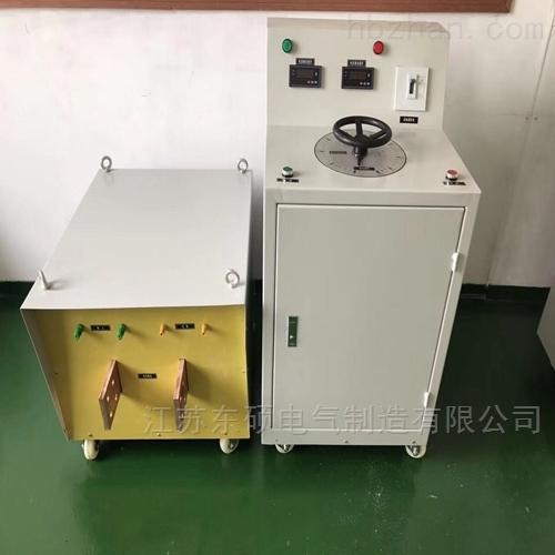 三级承试设备仪器-5KVA感应耐压试验装置