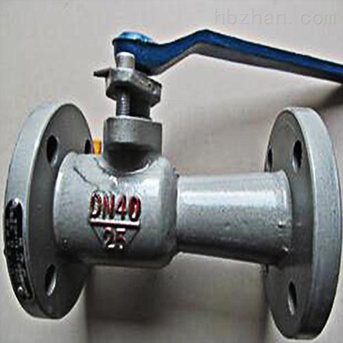 Q41M-不锈钢排污球阀