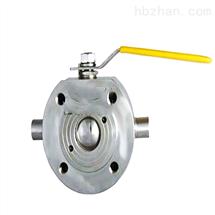 BQ71W-不锈钢硬密封对夹球阀