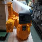 TCS容積式管道流量計性能齊全
