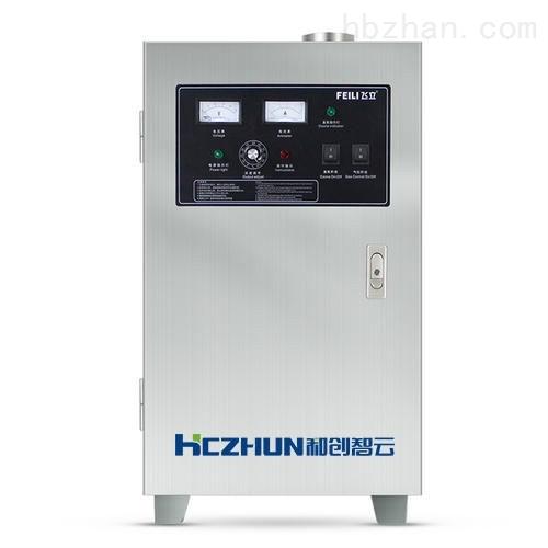 臭氧发生应用技术空气型
