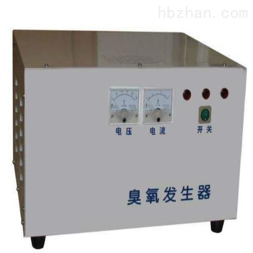 臭氧发生器工作原理和用途