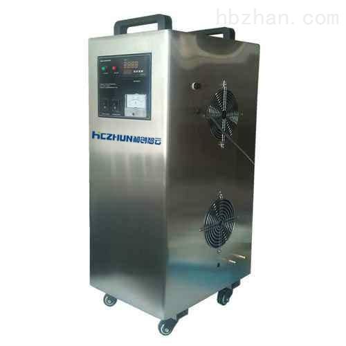 小型水处理臭氧发生器设备