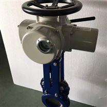 电动闸板阀DPZ973X-10C