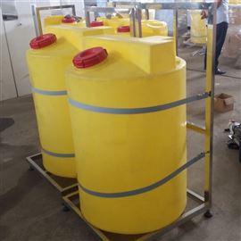 单过硫酸氢钾消毒器规格型号