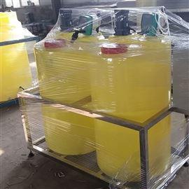 全自动水循环加药设备多少钱