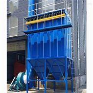 hz-111锅炉布袋除尘器 专业生产