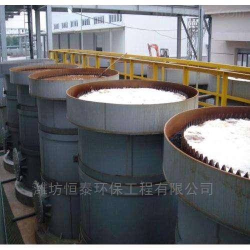 唐山市微电解反应器设备的简单介绍