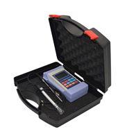 便携式电导率仪操作简单