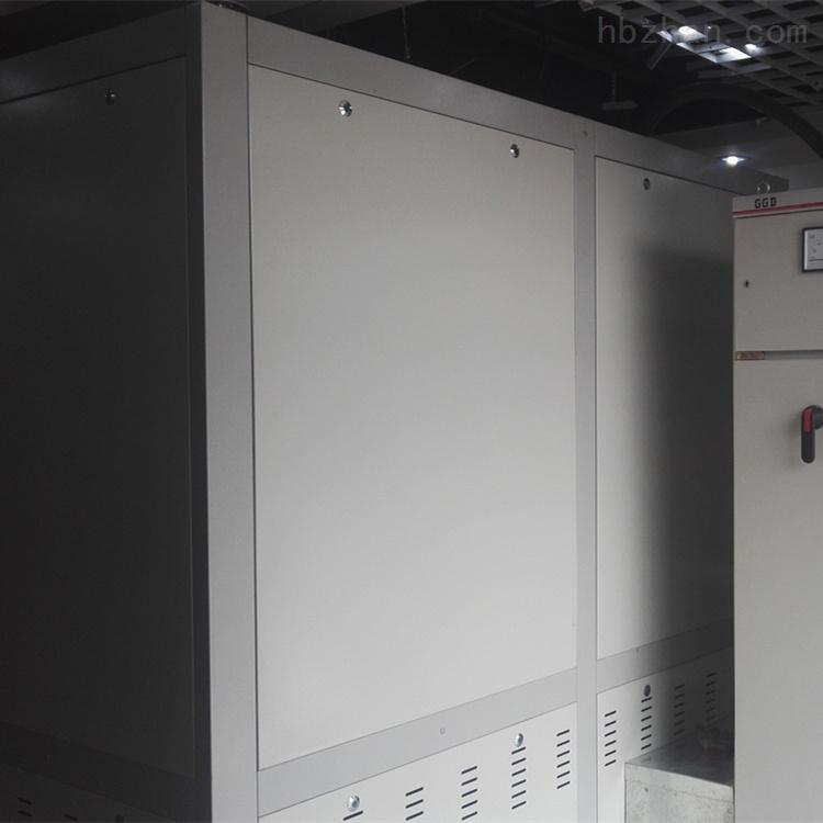 固体蓄热电锅炉(工业热水机组)