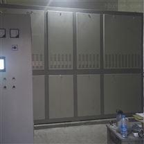 储热式电热供暖锅炉