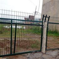 铁路沿线封闭管理防护栅栏参数设置
