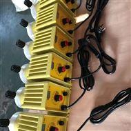 DC-M 1.0/10DC-M 1.0/10 电磁隔膜式计量泵