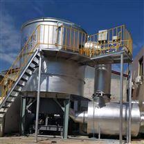 沸石转轮分子3筛RTO技术原理