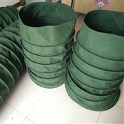 水泥散裝機輸送布袋廠家直銷