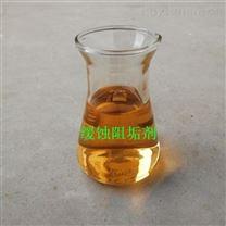锅炉除垢剂测试报告
