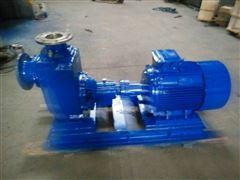 供应ZW65-25-30自吸无堵塞排污泵,自吸无堵塞排污泵价格