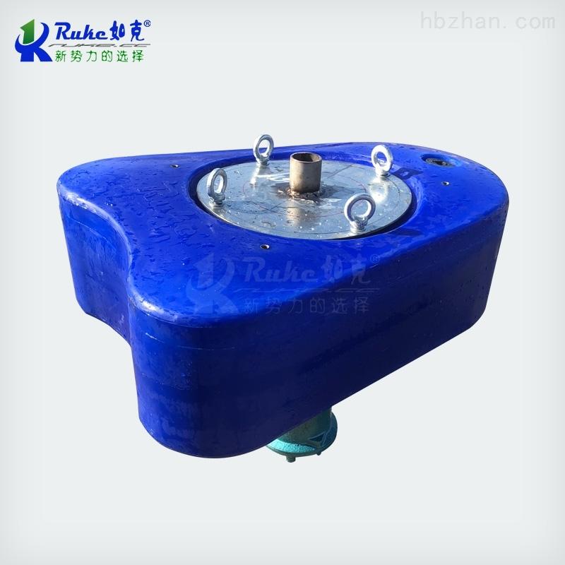 水质净化喷泉曝气机设备