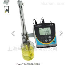 PC700水质pH/ORP/电导率/温度多参数测试仪