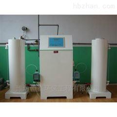ht-296本地二氧化氯发生器的常见故障