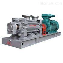 工业锅炉给水泵
