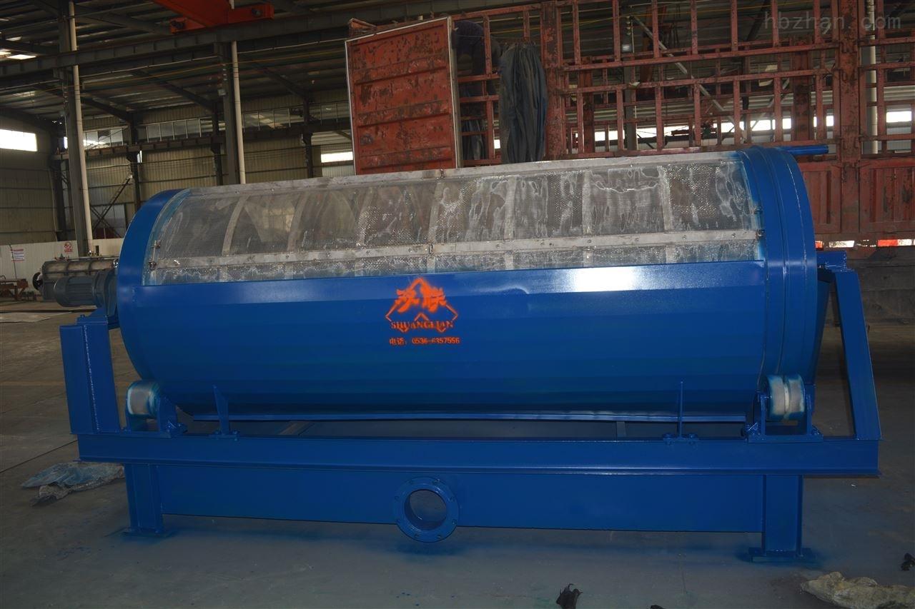 造纸厂固液分离机、微滤机