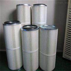 325*600耐高温粉尘回收滤芯厂商