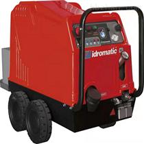 AV36柴油蒸汽清洗機