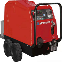 AV36柴油蒸汽清洗机