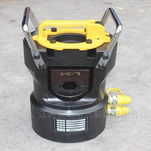承装修试三四五级配置表-导线压接机