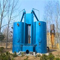 WGL水厂用重力无阀滤池