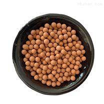 山东利为麦饭石陶瓷球净水专用